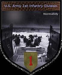 1st Infantry Divison