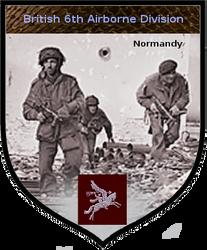 6th Airborne Divison