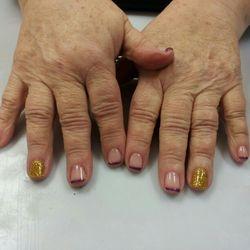 Rockstar Gel Manicure