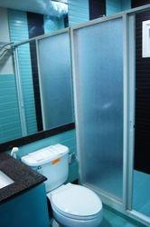 Fix Slide Shower Enclosure