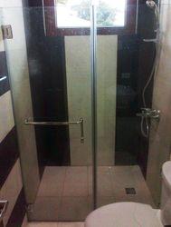 Fix Swing Frameles Shower Enclosures