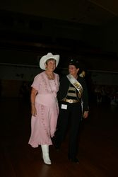 JUDITH COOTES Gourmet Country Line Dancers