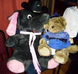 Ellephunk & Cookie