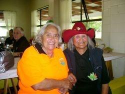 Auntie Queenie & Keni  80th Birthday's