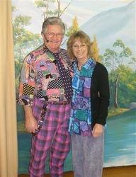 Tom & Wendy Monaghan