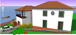 Nelia & Antonio's House-1