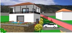 Nelia & Antonio's House-2