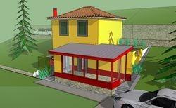 Casa na Camacha-1