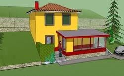 Casa na Camacha-2