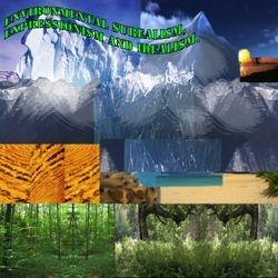 Geological Mozaic