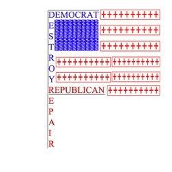 Political Flag