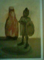Painting 2: Medieval