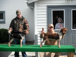 Ruger's first Ever Show 2012