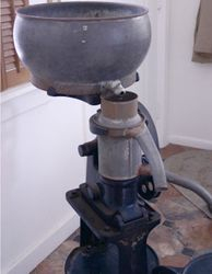 Anker-Holth model 6