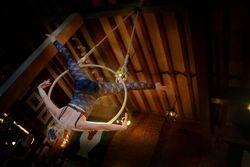Sophie Cain of Origami Circus Dolls
