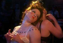 Valentina Squitieri of Origami Circus Dolls