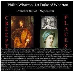 Philip Wharton