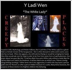 Y Ladi Wen