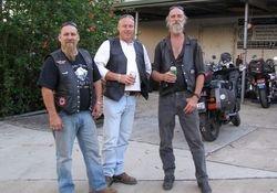Dan,Scotty & Trumpy Dan