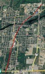 Ottawa Valley Rail Trail - Part of
