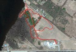 Roy Brown Park Trails