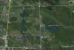 Beckwith Trails, McTavish & Goodwood Marsh