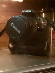 My Canon T2i