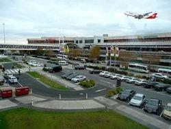 Melbourne Tullumarine Airport