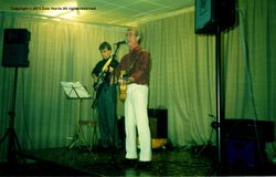 Lorne Gibson & Dale Harris