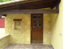 Stonework & Doorways
