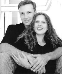 Daniel and wife,Tammy