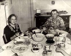 Hodges Grandparents