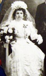 Great Grandma Dellaragione