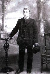 Great Grandpa Dellaragione