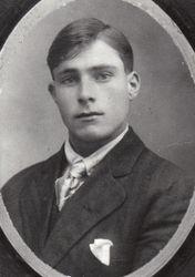 Grandpa Hodges