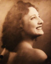 Grandma Martinusen