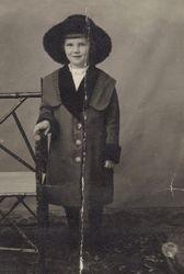 Grandma Rose Emma Hodges (Quinn)