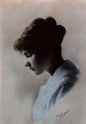 Grandma Rose Emma Hodges Quinn