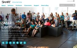 www.education.smarttech.com/smart-community
