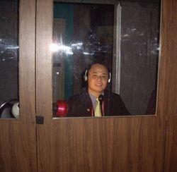 Inside Interpreter s Booth