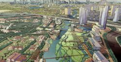 River of Life - Greater KL Project