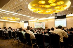 WCSC 2011 @ Sime Darby Convention Centre