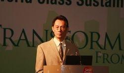 Lu Wei-ping - Director-General, Urban Development Bureau, Kaohsiung City Government, Taiwan