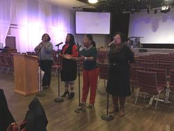 DOE Praise and Worship Team