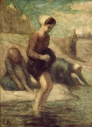 HONORE DAUMIER - DR7011