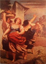 HONORE DAUMIER - DR7024