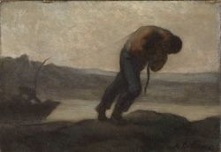 HONORE DAUMIER - DR7028