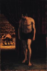 HONORE DAUMIER - DR7045