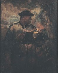 HONORE DAUMIER - DR7049