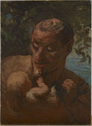 HONORE DAUMIER - DR7060